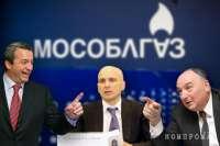 Дмитрий Голубков, экс-начальник «Мособлгаза», ворует по-прежнему, но сядет его сменщик Игорь Баранов