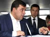 Любимец губернатора Куйвашева вернулся в «уголовку»