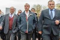 Левченко устоял, но все равно сядет?