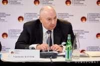 Вячеслав Моше Кантор: ядерная угроза в настоящее время становится всё более реальной