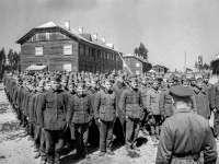 Бакаллаг: лагеря смерти в Челябинске для пленных фашистов