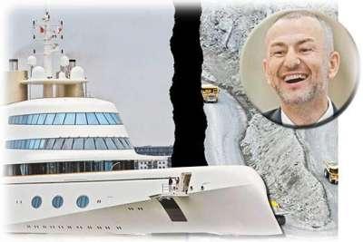 Андрей Мельниченко может найти повод уйти от налога