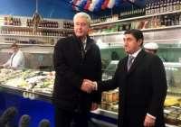 Как таджикская мафия делила Москву