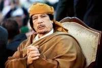 Как Назарбаев перед Каддафи ядерной ракетой махал