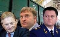 Подставить Титова, обмануть Путина, использовать Краснова